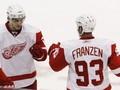 Stanley Cup: Красные Крылья устроили разгром Койотам