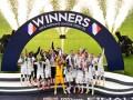 Сборная Франции стала чемпионом Лиги наций-2020/21
