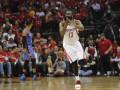 НБА: Хьюстон, Вашингтон и Голден-Стэйт закрепили лидерство в серии