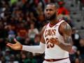 ЛеБрон Джеймс и Джеймс Харден – лучшие игроки НБА