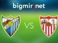 Малага - Севилья 0:0 трансляция матча чемпионата Испании