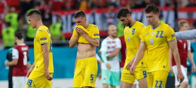 Стало известно, сколько сборная Украины уже заработала на Евро-2020