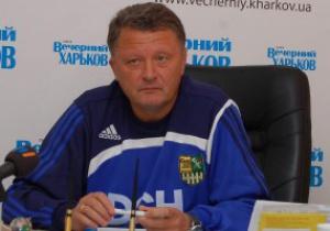 Маркевич: Сегодня в конце нам немного повезло, но это - футбол