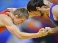 Украинский борец-вольник Василий Шуптар выиграл бронзу Европейских игр
