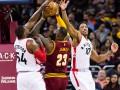 НБА: Победа Кливленда, поражение Майами и другие матчи дня