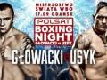 Билеты на бой Усика с Гловацки стоят от 1165 гривен