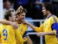 Андорра - Украина - 0:6