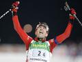 Биатлон: Бьорндален поедет на Камчатку