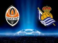 Шахтер - Реал Сосьедад: Важнейшее домашнее сражение Лиги чемпионов