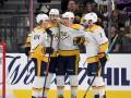 НХЛ: Волевая победа Нэшвилла над Вегасом, Ванкувер уничтожил Детройт