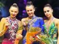 Покорила Францию. Украинская гимнастка выиграла этап Кубка мира (ФОТО)