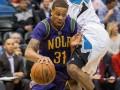 Баскетболист NBA был застрелен после проникновения в чужую квартиру