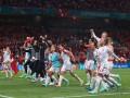 Россия — Дания 1:4 видео голов и обзор матча Евро-2020