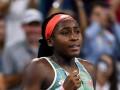15-летняя теннисистка попала в топ-100 рейтинга WTA