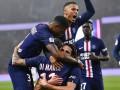 ПСЖ - Бордо 4:3 видео голов и обзор матча чемпионата Франции