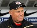 Кварцяный закончит тренерскую карьеру в случае большой дисквалификации