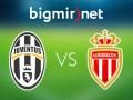 Ювентус - Монако 1:0 трансляция матча Лиги чемпионов