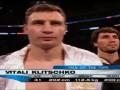 Каким он был. Лучший бой подопечного Стюарда против Кличко