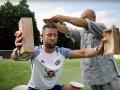 Футболисты Челси научились искусству шаолиньских монахов
