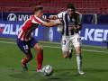 Атлетико - Вальядолид 1:0 видео гола и обзор матча Ла Лиги
