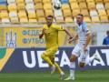 Ярмоленко подобрался к Шевченко по количеству победных голов за сборную