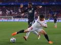 Манчестер Юнайтед – Севилья 0:1 онлайн трансляция матча