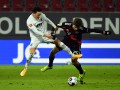 Бавария минимально обыграла Аугсбург в матче чемпионата Германии