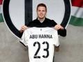 Абу-Ханна продложит карьеру в польской Легии