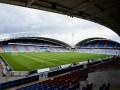 Президент английского клуба проведет ночь на стадионе в рамках благотворительной акции