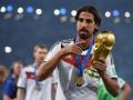 Бавария может усилиться полузащитником Реала