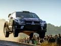 Борьба на ралли Аргентины развернулась между представителями VW и Hyundai
