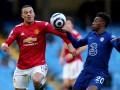 Челси — Манчестер Юнайтед 0:0 Видеообзор матча чемпионата Англии