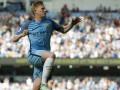 Гвардиола сравнил Месси с футболистом Манчестер Сити