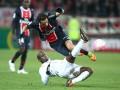Лига 1: ПСЖ и Монпелье идут нога в ногу, Лион и Лилль продолжают погоню