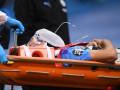 Защитника Манчестер Сити, получившего травму в матче с Арсеналом, выписали из больницы
