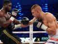 Черкашин проведет бой с бывшим претендентом на звание чемпиона мира