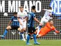 Интер — Сампдория 5:1 видео голов и обзор матча чемпионата Италии