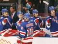 NHL: Федотенко поучаствовал в разгроме Эдмонтона