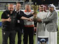 Шахтер выиграл в Эмиратах первый трофей в новом году (ФОТО)