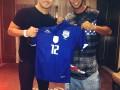 Роналдиньо может стать игроком сборной Бразилии по футзалу