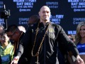 Фьюри: Я намерен заключить крупнейшую сделку в истории бокса