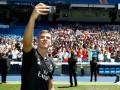 Реал заявил Лунина на сезон-2019/20
