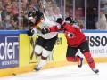 ЧМ по хоккею: Канада и Швеция вышли в полуфинал