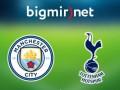 Манчестер Сити – Тоттенхэм: онлайн трансляция матча