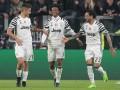 Ювентус в большинстве обыграл Порту и вышел в 1/4 финала Лиги чемпионов
