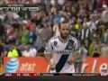 Los Angeles Galaxy побеждает Houston Dynamo в финале MLS Cup-2012