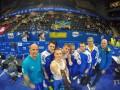 Верняев вывел сборную Украины в финал чемпионата Европы