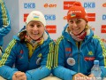 В честь украинских биатлонисток назвали улицу