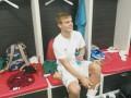 Дзюба подколол Кокорина шутками о шампанском после победы в Суперкубке