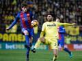 Вильярреал – Барселона 1:1 Видео голов и обзор матча чемпионата Испании